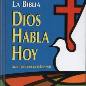 Biblia Católica edición interconfesional con referencias
