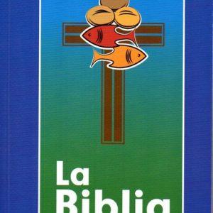 Biblia edición económica Dios Habla Hoy