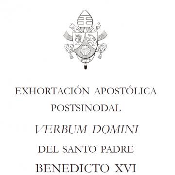 Introducción de la Exhortación Verbum Domini