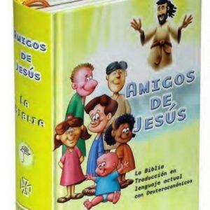 Biblica católica para niños