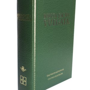 Biblia Vulgata Latina