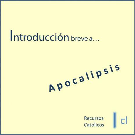 introduccion a apocalipsis